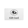 The Harvey Traveler Collection Gift Card