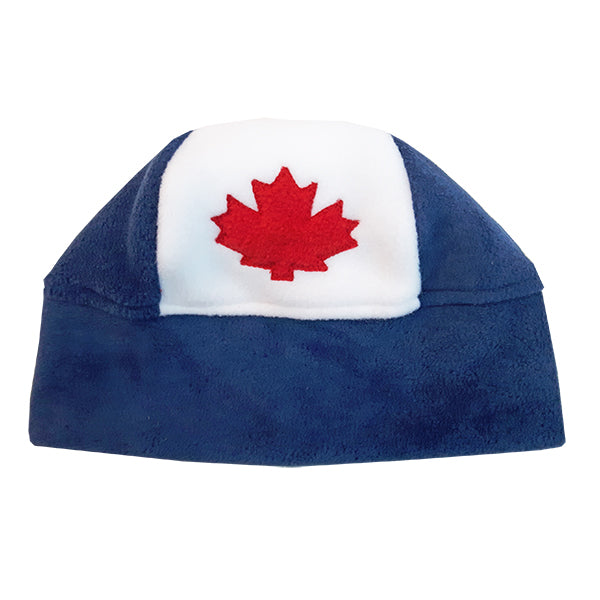 CANADA BEANIE NAVY Made in Canada