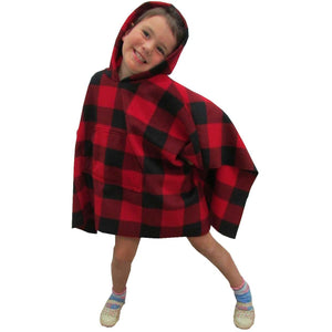 CHILD HOODWINK Made in Canada