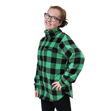LADIES CAMP JACKET Made in Canada
