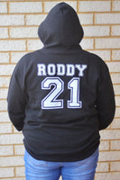 FAMILY COLLEGE - ADULTS HOODY
