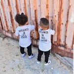 OUTLAWED - KIDS TEES