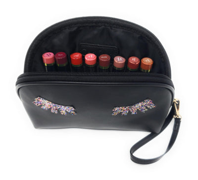 Lashes Cosmetic bags- Tester bags - CariWare