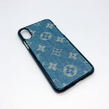 LV x Sup Custom iPhone Case