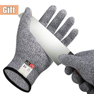 Free Gift Cut-resistant Gloves Just For Today | Universal Saw