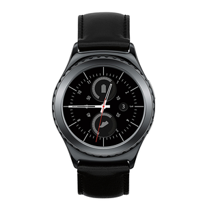 Nathan V2 Smartwatch - CLASSIC