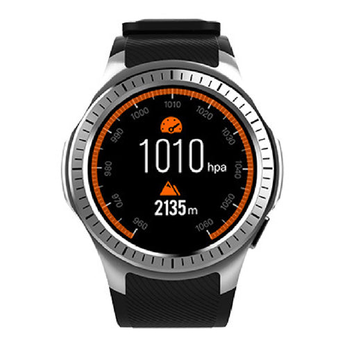 Nathan L1 Smartwatch (Bluetooth)