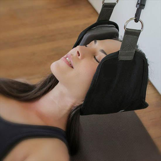 (Buy one get a second half price!)THE NECK HAMMOCK—Best Neck Pain Relief