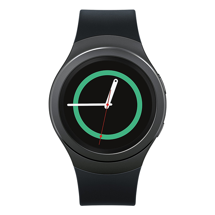 Nathan V2 Smartwatch - BLACK