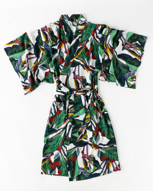 Electric Lettuce Robe | Highway Robery