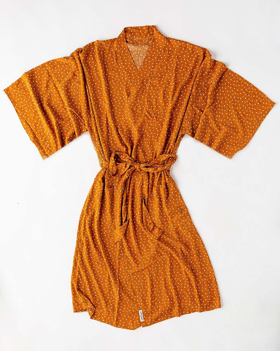 Highway Robery | Power Flower Robe