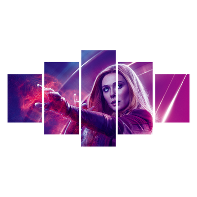 Avengers Scarlet Witch