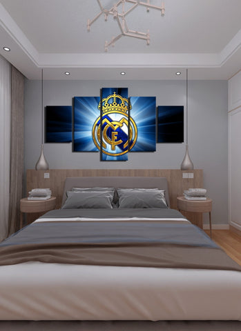 Image of Shining Real Madrid
