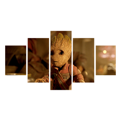 Avengers Guardians of the Galaxy Groot