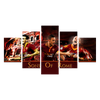 Sons Of Rome Canvas Wall Art - Canvas Monsters