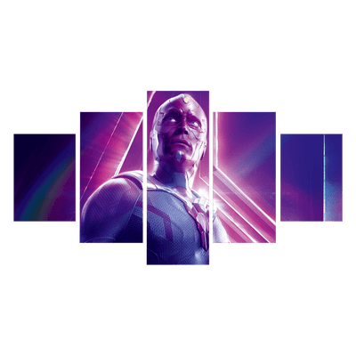 Avengers The Vision