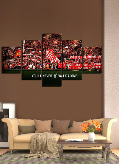 Buy Sports Canvas Wall Art Online | Sports Canvas Prints