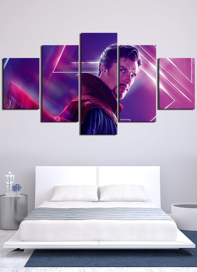 Avengers Doctor Stange - Canvas Monsters