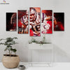 New England Patriots James Develin canvas prints