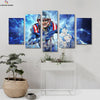 New England Patriots Stephon Gilmore canvas prints