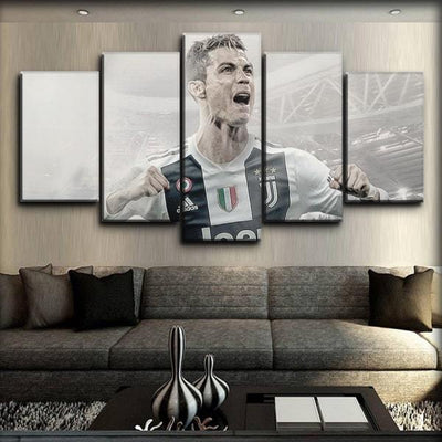 Juventus - Ronaldo The Beast