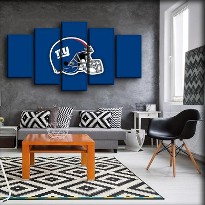 NY Giants - Big Blue