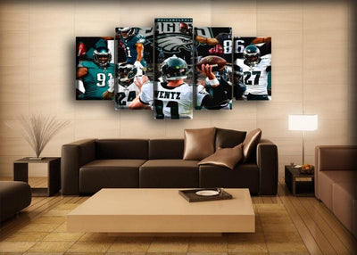 Philadelphia Eagles - The Birds