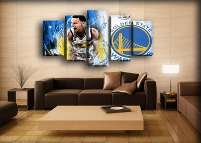 GSW 5 - Canvas Monsters