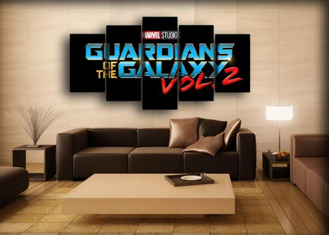Guardians of the Galaxy  - Volume 2 Movie Theme