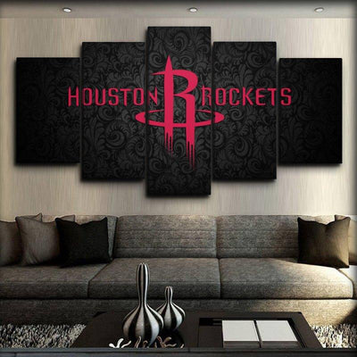 Rockets 2 - Canvas Monsters