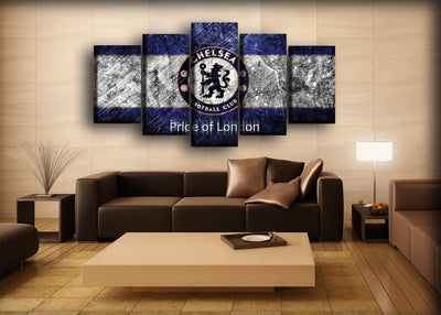 Chelsea - Pride Of London