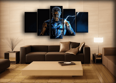 The Avengers - Thor Infinity War - Canvas Monsters