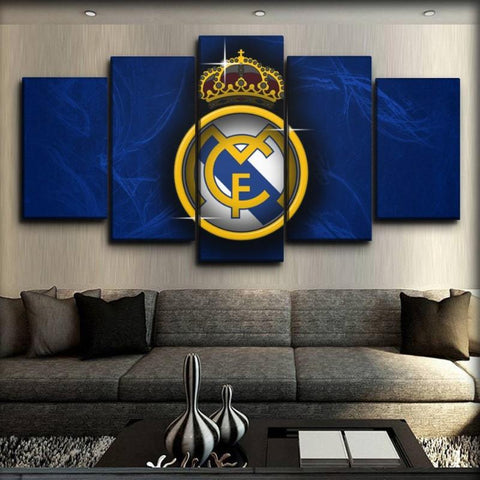 Image of Real Madrid - King Of Spain