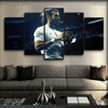Real Madrid - Gareth Bale Classic Celebration - Canvas Monsters
