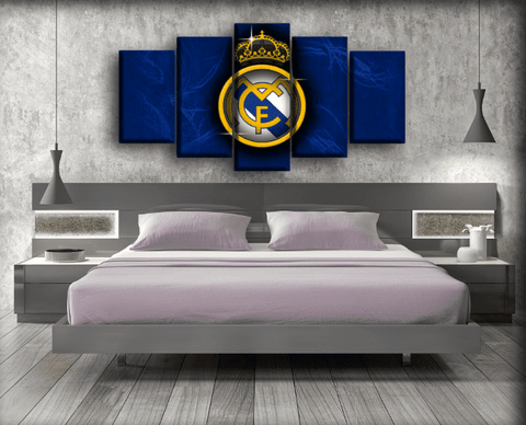 Real Madrid - King Of Spain