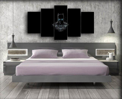 Batman - Darkness Art Work - Canvas Monsters