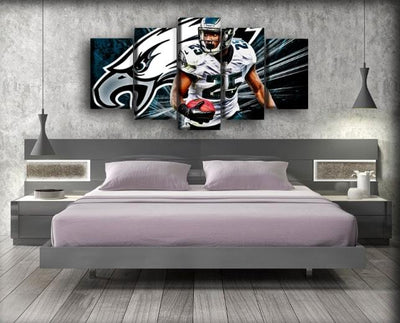 Philadelphia Eagles - 25