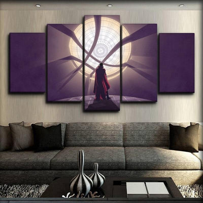 Doctor Strange - The Dome Art Work - Canvas Monsters