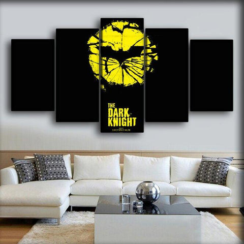 Image of Batman - The Dark Knight Movie Poster