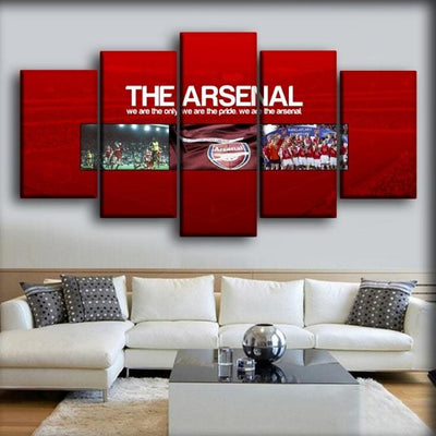 Arsenal - We Are