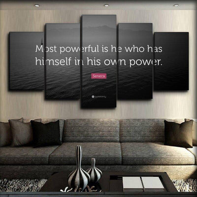 Motivational - Own Power
