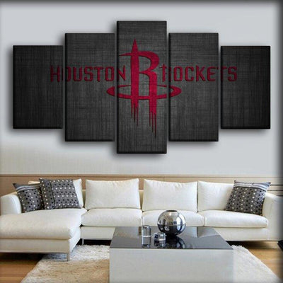 Rockets 1 - Canvas Monsters