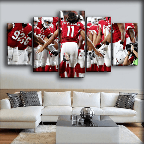 Arizona Cardinals - Larry Fitzgerald