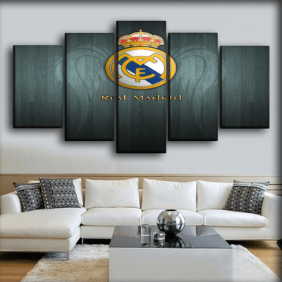 Real Madrid - Eagles Of Spain