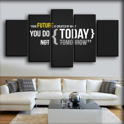 Motivational - Creating Future