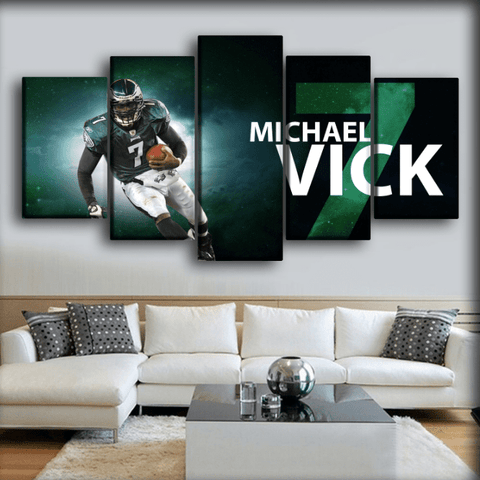 Philadelphia Eagles - Michael Vick
