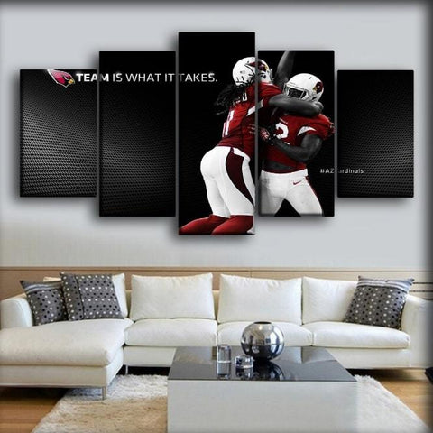 Arizona Cardinals - Team Is What It Takes