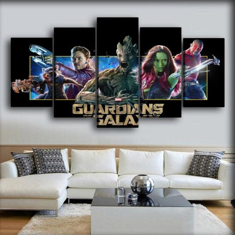Guardians of the Galaxy  - Original Motion Picture Sound Track