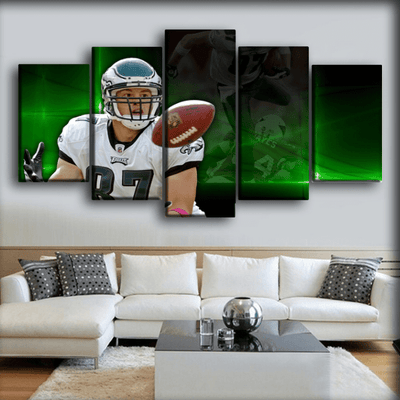 Philadelphia Eagles - Eagles Flying High