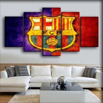 Barcelona - King Of Europe